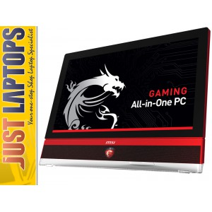 MSI AG270 Gaming AIO 27 Inch I7-6700 16GB D4 256GB PCIE SSD +1T GTX970 6GB GDDR5