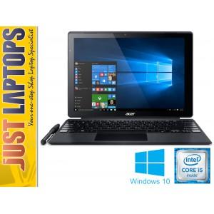 Acer Switch Alpha 12 Pro QHD IPS 2160 x 1440 I5-6200U 8GB 256GB SSD USB Type C