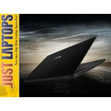 EXCLUSIVE - ASUS FX502 Gaming Notebook I7-6700HQ 16GB 256SSD+1T GTX1060 WIN10PRO