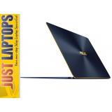 "ASUS Zenbook 3 UX390UA Intel 7th Gen I7-7500U 16GB 512GBSSD 12.5"" IPS Backlit KB"