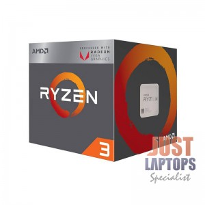 AMD Ryzen 3 2200G AM4 Vega Graphics CPU
