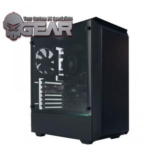 GAMING PC Eclipse P300 AMD Ryzen 3 2200G 16GB DDR4 GTX1060 6GB GDDR5