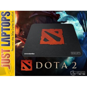 Steelseries Dota2 Sign Qck Gaming Mouse Pad  Large