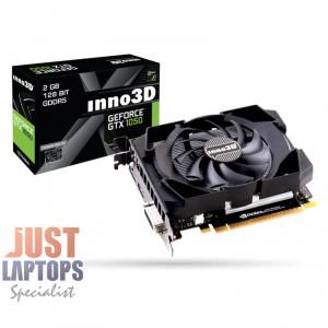 INNO3D GEFORCE GTX 1050 COMPACT EDITION 2GB GDDR5
