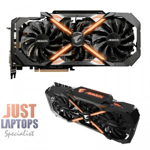Gigabyte GeForce GTX 1080 TI AORUS 11GB Graphics C