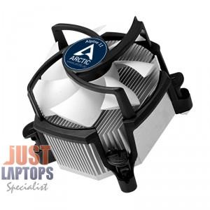 Arctic Cooling Alpine 11 REV 2 CPU cooler - Ultra
