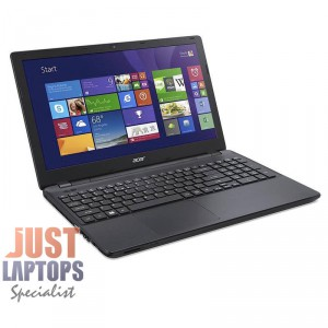 "Acer 15.6"" Aspire laptop Intel Core i5 5200U 4G 1TB HDD"