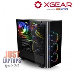 GAMING PC I5-8400 6-CORE/6-THREAD UPTO 4.0GHZ 8G 120G SSD+1TB WIFI