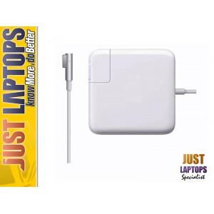 Apple Compatible Power Adapter Magsafe 45W White