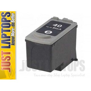 Ink Cartridges Inkjet PG40 for Cannon Printer
