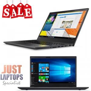 Lenovo ThinkPad T570 UHD 4K I7-7600U 16GB Ram 512GB NVMe SSD Win10 Pro