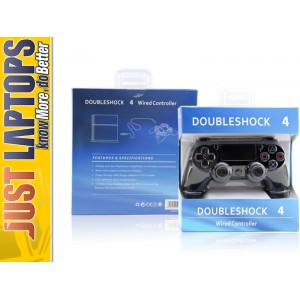 PS4 Controller DOUBLESHOCK4 Wireled - Black