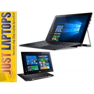 Acer Switch Alpha 12 QHD IPS 2160 x 1440 I3-6100U 4GB Ram 128GB SSD USB Type-C