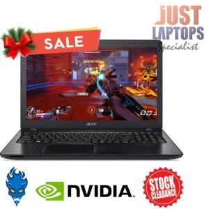 Acer Gaming KABYLAKE I5-7200U 3.1Ghz 8GB DDR4 1T GT940MX 2GB GDDR5 USB 3.1 WIN10