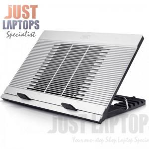 DeepCool N9 Massive Size Aluminium Laptop Cooler