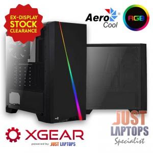 GAMING PC I5-8400 6-CORE/6-THREAD 4.0GHZ 8G 120G SSD+1TB GTX1050TI 4G - DEMO