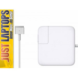 Apple Compatible 85W MagSafe 2 Power Adapter