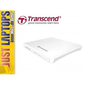 Transcend External Slim 8 X DVD Writer (USB 2.0) W