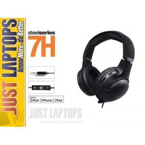 STEELSERIES 7H Headset Superior sound Headset