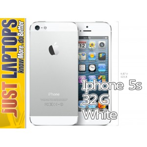 iphone 5s 32g iphone5s 32G White 1 year warranty