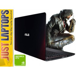 "ASUS X550 15.6"" Gaming I7-6700HQ 8GB DDR4 1TB FHD 1920x1080 GTX950M 4GB WIN 10"