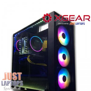 GAMING PC I5-8400 6-CORE/6-THREAD UPTO 4.0GHZ 16G 120GB SSD+1TB GTX1060 6GB WIFI