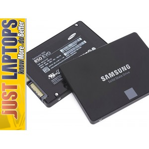 "SAMSUNG 850 EVO SERIES 250GB 2.5"" SATA3 SSD"