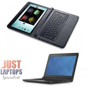 """Dell Latitude E3340 13.3"""" Notebook i3-4005U 4GB 500GB WIn 8.1 Pro or Win 10 Pro"""