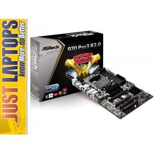 AsRock 970 Pro3 R2.0 Motherboard