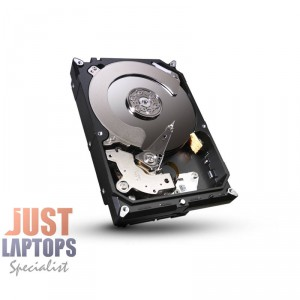 Seagate HDD 500G 7200 RPM 64MB 3.5 Inch Desktop