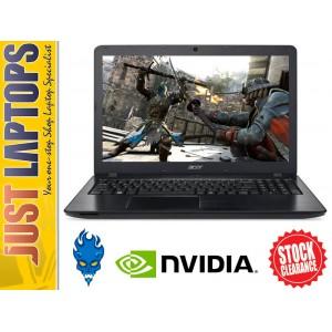 Acer Gaming Skylake I5-6200U 8GB DDR4 Ram 1TB GT940MX 2GB GDDR5 USB 3.1 WIN10