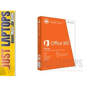 Office 365 Home Premium services 5PCs/Macs version