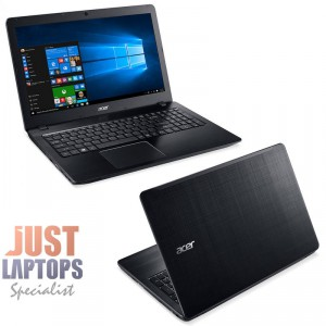 "Acer Aspire F5-573 15.6"" Intel KABYLAKE i5-7200U Upto 3.1Ghz 4GB  DDR4 1TB WIN10"