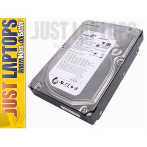 Seagate HDD 500G 7200 RPM 64MB