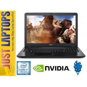 Acer Gaming KABYLAKE I7-7500U 3.5Ghz 16GB 120SSD+1TB FHD GT940MX 4GB GDDR5 WIN10