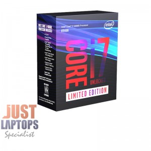 Intel Coffee Lake Core i7 8086K Limited Edition 6 Core up to 5.0 Ghz 12MB LGA 11