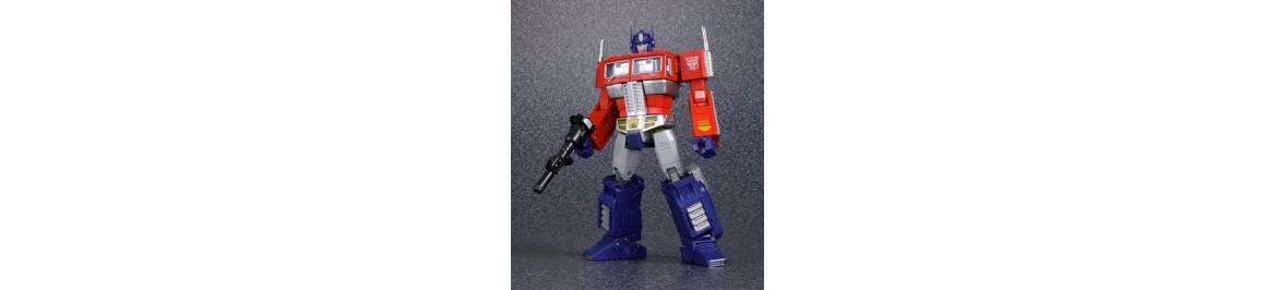 Robot Figures