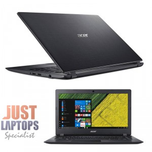 Acer Aspire 1 A114-31-C2SD 14 Inch Intel 2.4Ghz Dual Core 4GB Ram 64GB SSD WIN10