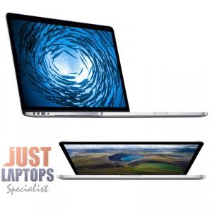 Macbook Pro 15 Retina 2014 Intel Quad Core I7 Upto 3.5Ghz 16GB 512GB SSD IrisPro