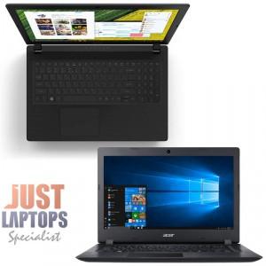 """Acer Aspire 3 A314 (14"""")  Intel Celeron N3350 4GB 500GB WIN 10"""