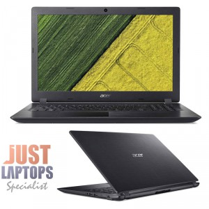 "Acer Aspire 3 15.6"" AMD E2-9000 up to 2.2GHz Dual Core 4GB 500GB Windows 10"
