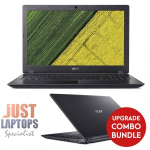 "*NEW* Acer Aspire 3 A315 15.6"" Intel Core i5-7200U 12GB RAM 240GB SSD"