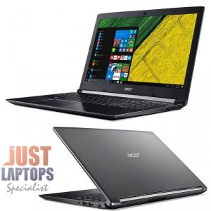 Acer Laptop A515-51G-51Z7 i5-8250U 8GB 256SSD GT940 2GB Graphic Card Win 10
