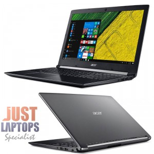 Acer Aspire Laptop 15.6 Core i5 8th Gen Quad core 8G 128GSSD+1TB MX130 2GB WIN10