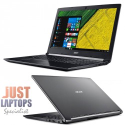 Acer A515-41G-157D 15.6 AMD A12-9720P 8GB 128GB SSD+1TB HDD Windows 10