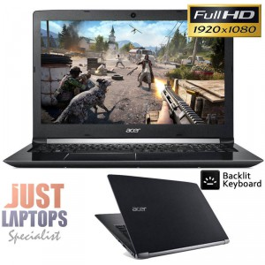 *FHD* Acer Gaming Laptop Aspire 5 A515 i5-8250U 8GB 256GB MX150 2GB FHD1920x1080