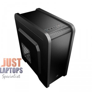 AEROCOOL QS-240-W MICRO ATX / MINI ITX CASE WINDOW