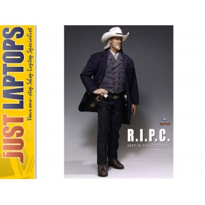 Art Figures R.I.P.C REST IN PEACE COWBOY 1/6TH Scale Figure