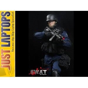 Art Figures SWAT 1/6TH Scale Action Figure