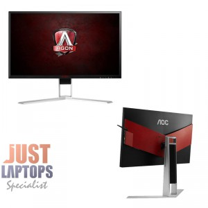 AOC AGON High-End Gaming Monitor QHD 2560x1440 27 Inch 165Hz NVIDIA G-Sync